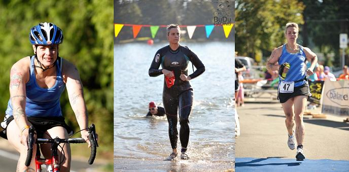 Olympic Triathlon (Sept 2011) Amazing what the body can accomplish when you believe…